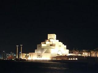 Interkulturelles Training:  Katar -- Qatar