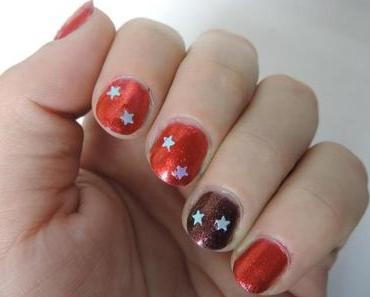 P2 Gold & Crown - red glamour und brown splendor