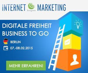 DER Branchentreff der deutschen Internet-Marketing-Szene ...