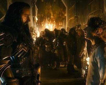 """Review: Peter Jackson beendet mit """"Der Hobbit: Die Schlacht der fünf Heere"""" seine Mittelerde-Saga"""
