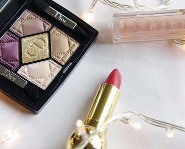 Dior Golden Shock Kollektion