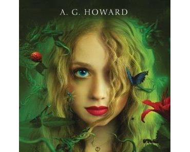 [Gast-Rezension] Dark Wonderland (Nadine)