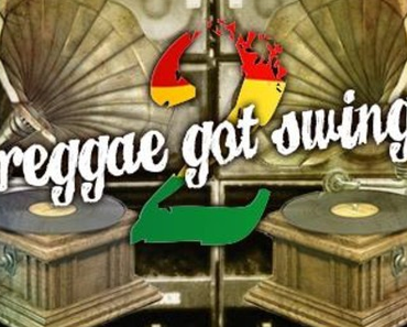 Reggae Got Swing Vol.2 (free mixtape)