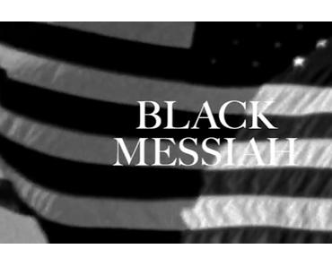 ++ D'Angelo kündigt neues Album für nächste Woche (!) an ++ #BlackMessiahComingSoon  ++