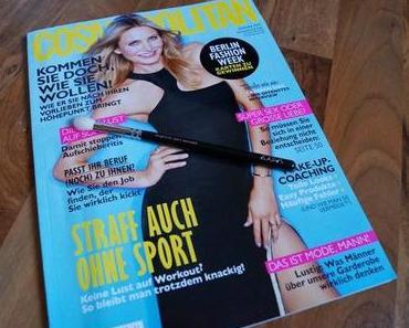 TIPP Gratis Zoeva Pinsel in der Cosmopolitan