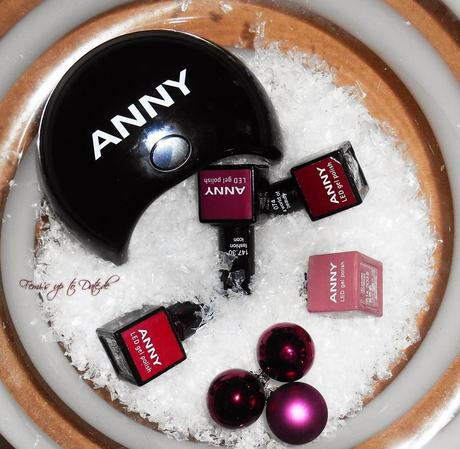 ✰✰ Merry Christmas with Anny ✰✰