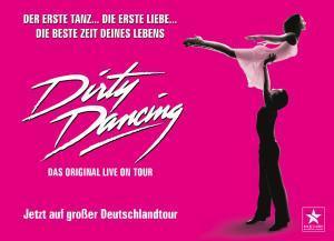 DIRTY DANCING ist zurück – als Musical