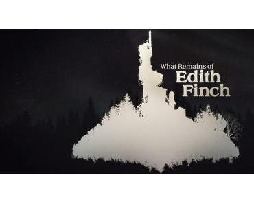 Giant Sparrow kündigen What Remains of Edith Finch