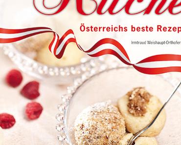 Kochbuch: Unsere süße Küche – Österreichs beste Rezepte