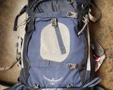 Packliste für weltreisende Beachboys, Pfadfinder & Wanderer
