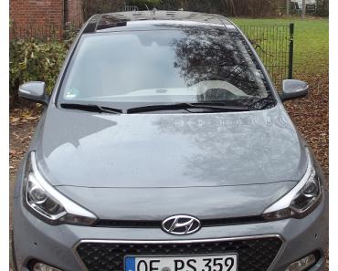 Fazit – #Hyundai i20 Style Edition