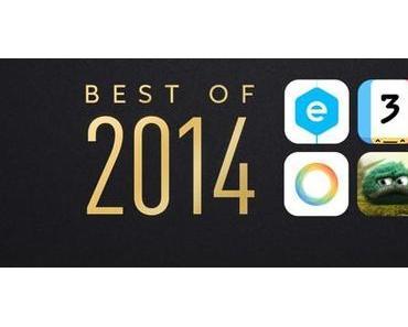 iTunes Best of: Das Beste aus dem Jahr 2014