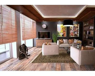 Wohnzimmereinrichtung – Tipps für ein attraktives Wohnklima