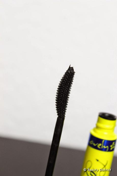 Lovely Curling Pump Up Mascara