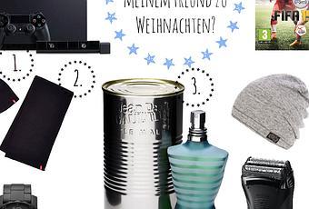 was schenke ich meinem freund zu weihnachten. Black Bedroom Furniture Sets. Home Design Ideas