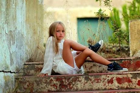 details karriere jungste fotomodell welt jahren lolita