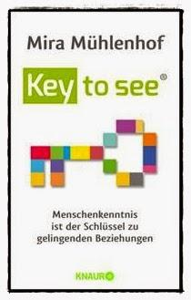[Rezension] Key to see® (Mira Mühlenhof)
