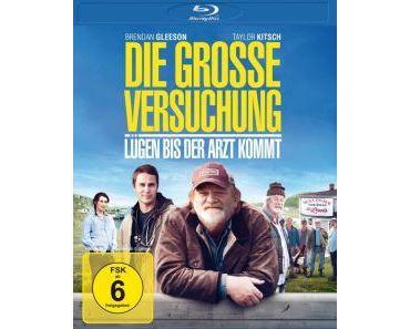 """Filmkritik """"Die große Versuchung"""" (Blu-ray)"""