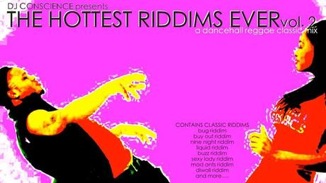 hottest riddims ever 2