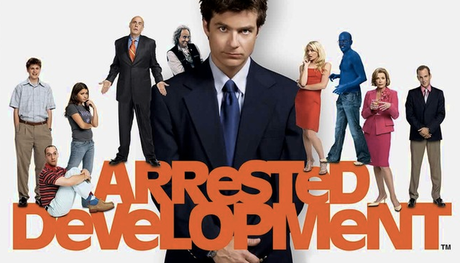 Review: ARRESTED DEVELOPMENT (Staffel 1) – Trautes Heim, Glück allein