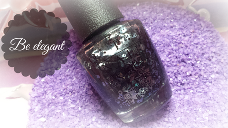 Review & Swatches: O.P.I Gwen Stefanie Limited Edition - Be elegant