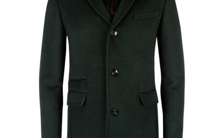 Ted Baker Collar Coat