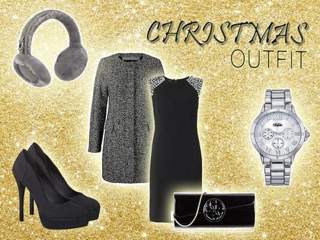 OUTFIT // Christmas*