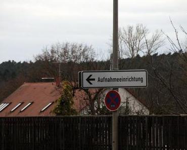 Flüchtling in Deutschland