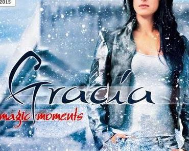 Gracia Baur - Magic Moments