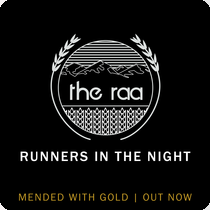 The Rural Alberta Advantage - Runners In The Night
