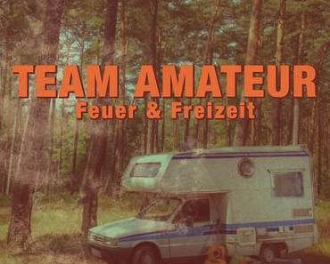 Team Amateur – Vielleicht Morgen (official Video)