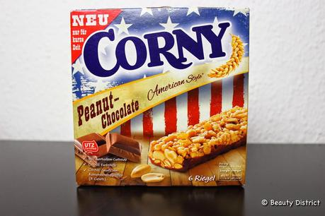 Corny American Style Limited Edition
