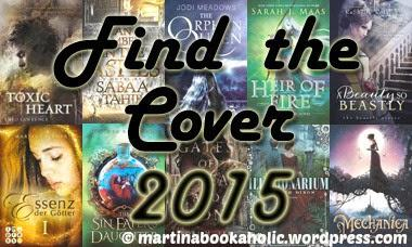 [Challenge] Find the Cover 2015