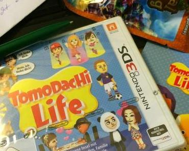 Spieletest Tomodachi Life 3DS