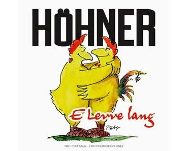 Höhner - E Levve Lang