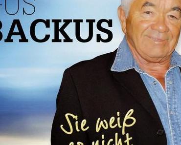 Gus Backus - Sie Weiss Es Nicht