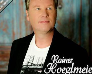 Rainer Hoeglmeier - Herz Aus Stein