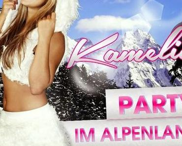 Kamelia - Party Im Alpenland
