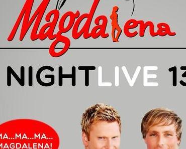 Nightlive 13 - Magdalena