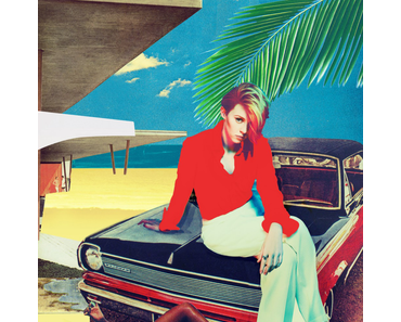 WAVEBUZZ TOP-15 ALBEN 2014 – #05: La Roux – Trouble In Paradise