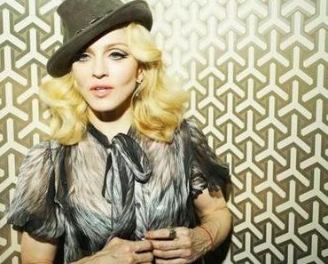 Madonna: Naja