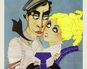 Review: DER GENERAL – Buster Keaton jagt seine Eisenbahn