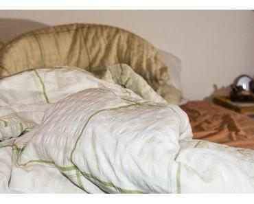 Nicht-das-Bett-machen-müssen-Tag – der amerikanische Don't make your Bed Day