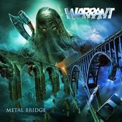 Warrant - Metal Bridge