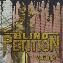 Blind Petition - Law & Order