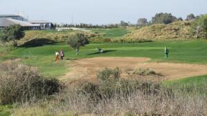 Golfreise Türkei 2014 – Tag 3 im Lykia Links
