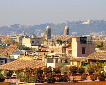 Stolz, Schönheit & Pasta – Willkommen in Rom!