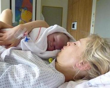 Kaiserschnitt oder natürliche Geburt?