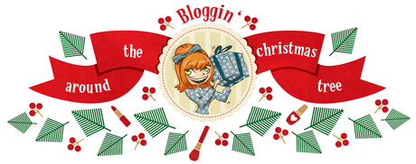 Bloggin' around the Christmas Tree 2014 - Türchen 23