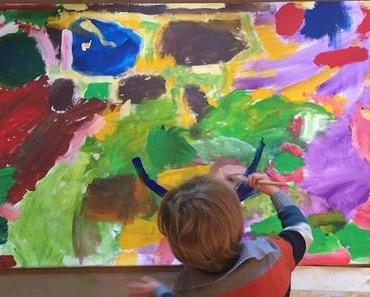 Ein ganz großer Maler